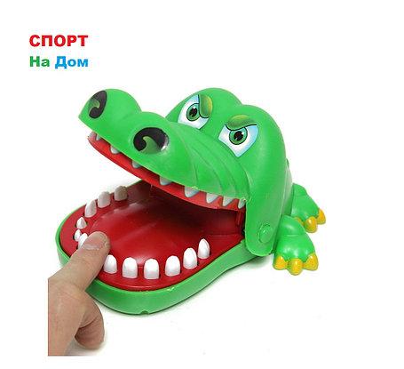 """Настольная детская игра """"Крокодил стоматолог"""", фото 2"""