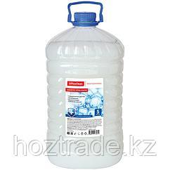 """Мыло-крем жидкое OfficeClean """"Антибактериальное"""", 5 литров"""