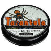 Леска BALSAX Tarantula box 0,14, 100 м