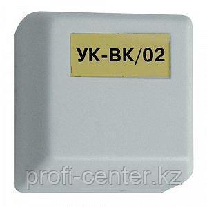 Ук-Вк 02 Релейный усилитель на два канала