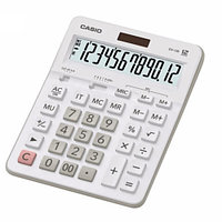 Casio Калькулятор настольный калькулятор (GX-12B-WE-W-EC)
