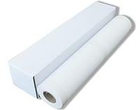 Матовый 1,07х18м (285гр/м2). Рулонный широкоформатный холст для струиной печати для широкоформатных принтеров,