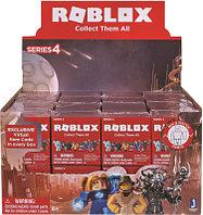 Roblox: Коллекционная фигурка героя, серия 4