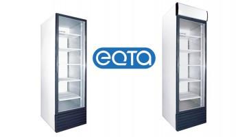 Шкаф холодильный EQTA UС 400 C