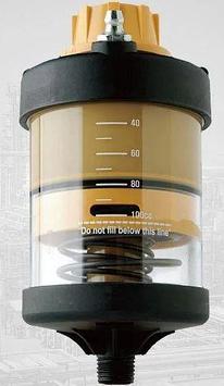 Pulsarlube S 100ml заполненный  PL2 смазкой для тяжелых условий
