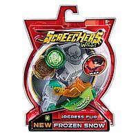 Screechers Wild: Машинка-трансформер Фроузен Сноу