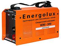 Сварочный аппарат инверторный WMI-300 Energolux, фото 1