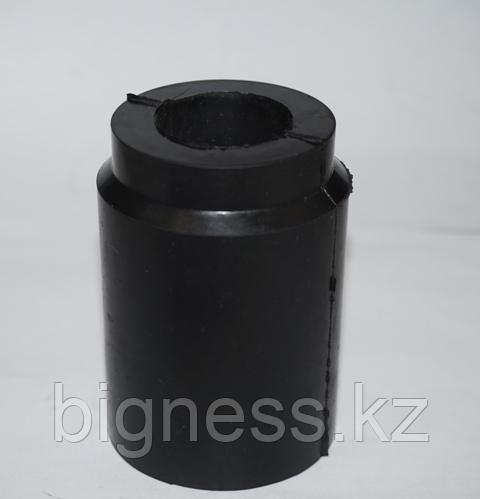 Втулка резиновая упругая  У0009/5  (27,9 *52*75)