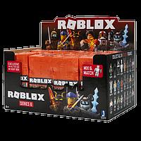 Roblox: Коллекционная фигурка героя, серия 6
