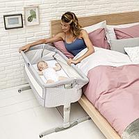 Кроватка-колыбель Chicco Next2Me Dream Luna
