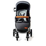 Детская коляска 3 в 1 SKILLMAX E50, фото 2