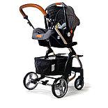Детская коляска 3 в 1 SKILLMAX E50, фото 3