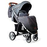 Детская коляска 3 в 1 SKILLMAX E50, фото 4