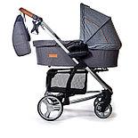 Детская коляска 3 в 1 SKILLMAX E50, фото 5
