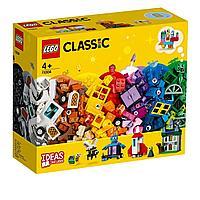 LEGO: Набор для творчества с окнами Classic