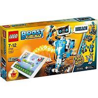LEGO: Набор для конструирования и программирования BOOST Boost