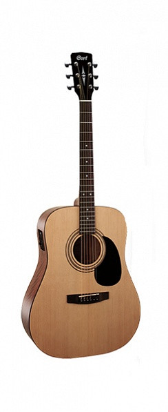 Электро-Акустическая гитара Cort AD810E-OP
