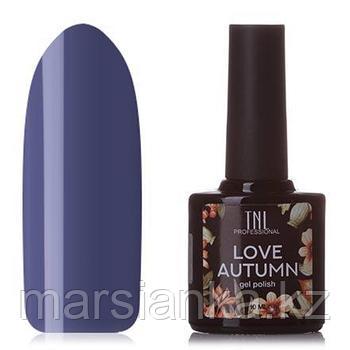 Гель-лак TNL Love Autumn #15, 10мл