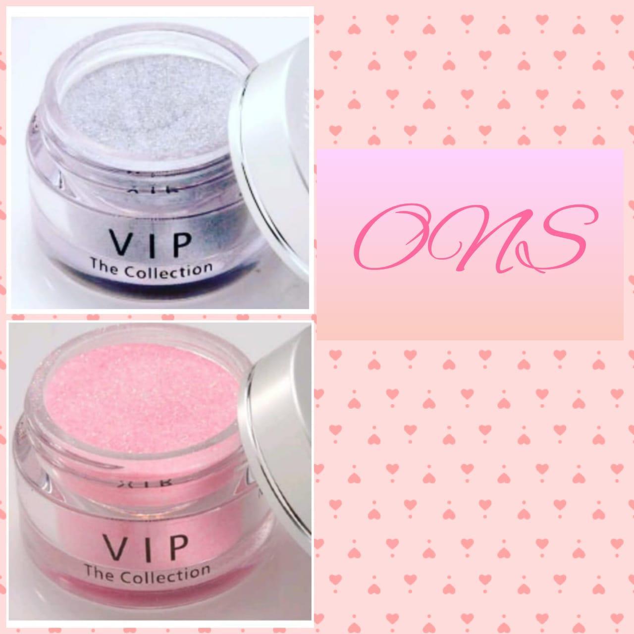 Цветные акрилы ONS серия VIP