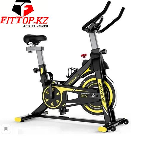 Велотренажер Spin Bike D522