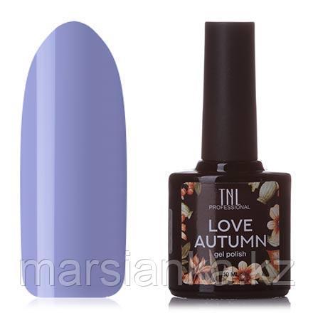 Гель-лак TNL Love Autumn #16, 10мл