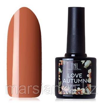 Гель-лак TNL Love Autumn #04, 10мл