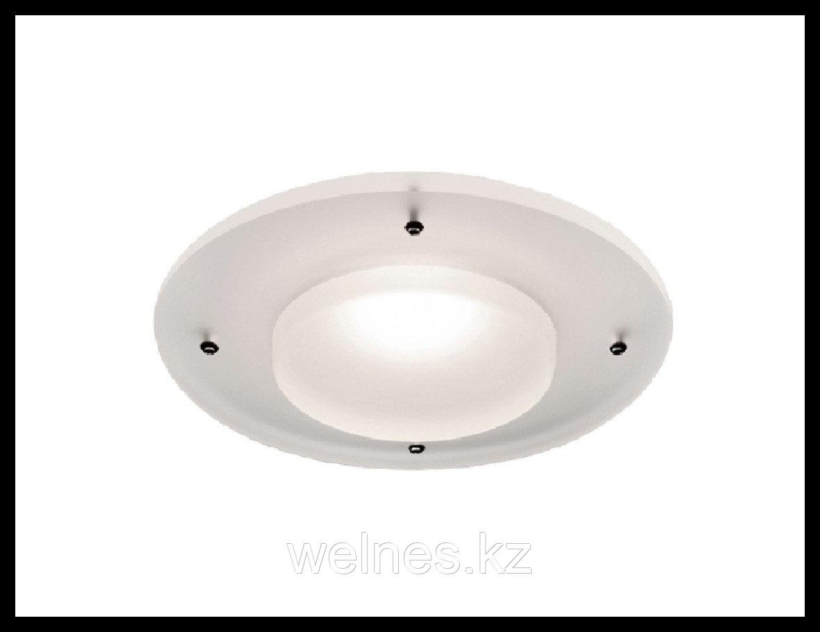 Потолочный светильник для хамама Cariitti Kuu Satin (LED, 12V, IP67)