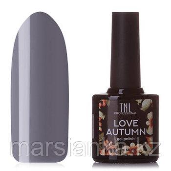 Гель-лак TNL Love Autumn #17, 10мл