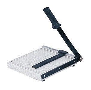 Резак для бумаги сабельный JIELISI 829-4 А4 металл