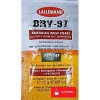 Пивные дрожжи BRY-91 AMERICAN WEST COAST