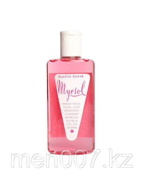 """Myrsol """"Пластическое бритье"""" (Лосьон-одеколон после бритья)"""