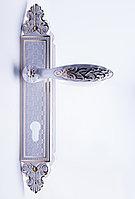 Люкс класс - Дверные ручки на планке
