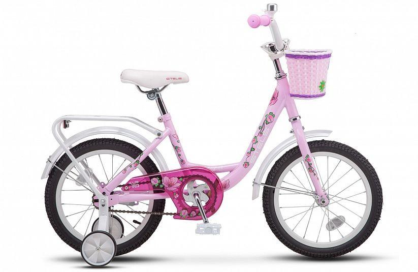 Велосипед для девочек   Stels Flyte Lady