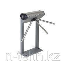 PERCo-KT02.9B Электронная проходная без планок, со сканерами отпечатков пальцев EMM/HID/Mifare/NFC
