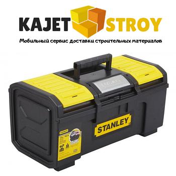 Ящики и хранение инструмента