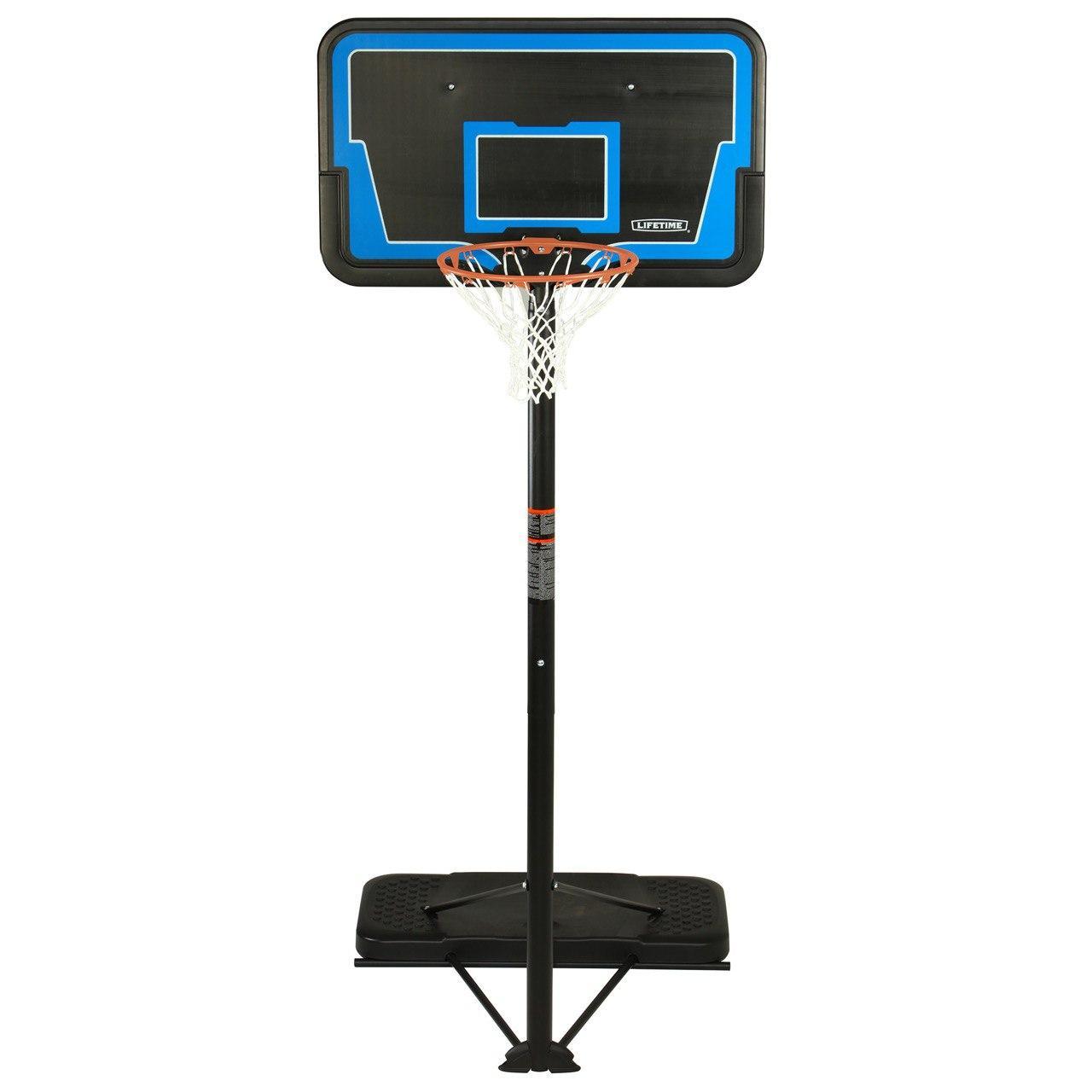 Баскетбольный щит LIFETIME