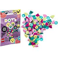 LEGO DOTs 41908 ЛЕГО Дотс Дополнительные элементы DOTS