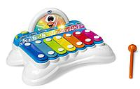 Музыкальная игрушка Chicco Ксилофон