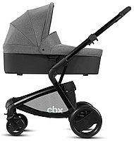 Коляска 2в1 CBX by Cybex Bimisi Pure Comfy Grey, фото 1