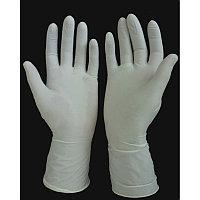 Перчатки медицинские,латексные,стерильные