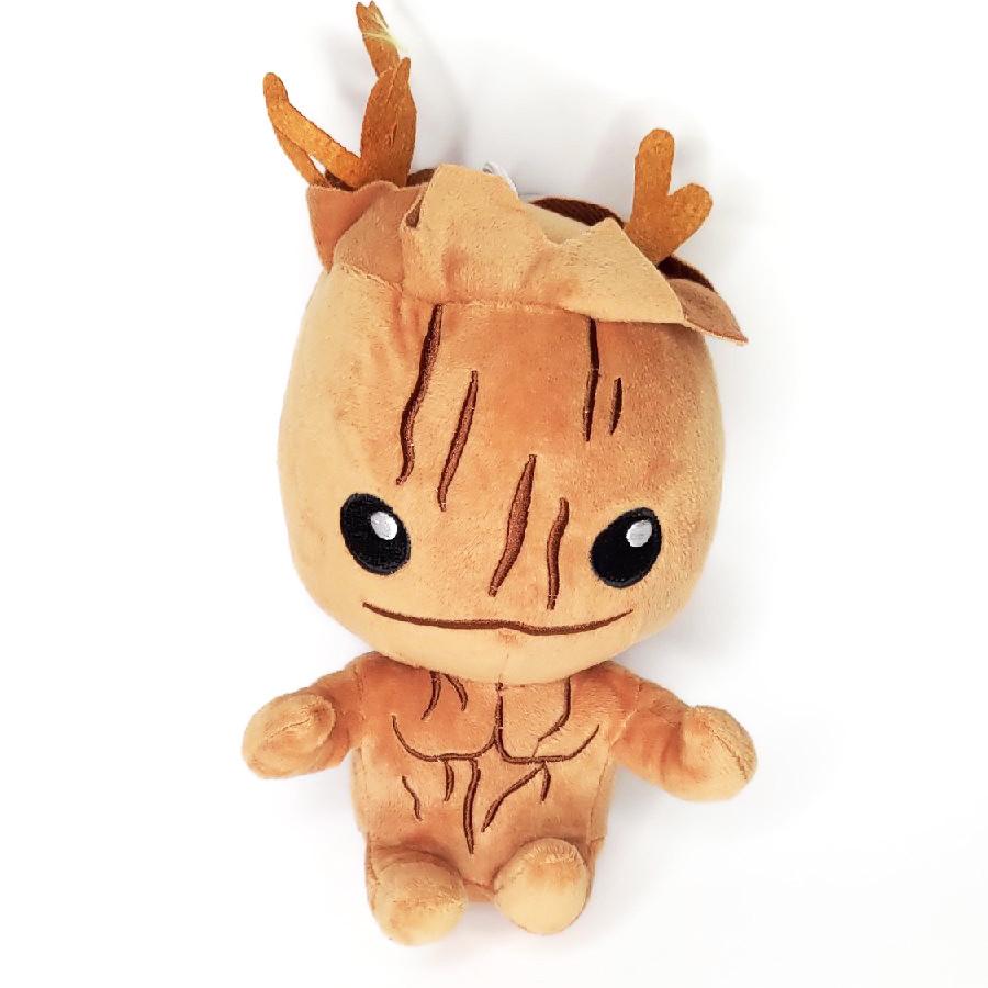 Плюшевая игрушка малыш Грут