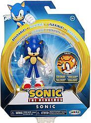 Sonic Фигурка Ёжик Соник
