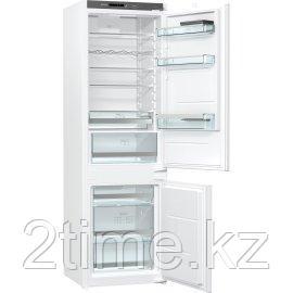 Встраиваемый комбинированный холодильник Gorenje NRKI4181E1