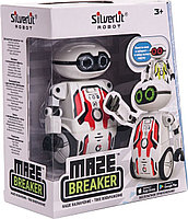 Silverlit: Робот Мэйз Брейкер красный