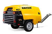 Передвижной строительный компрессор Kaeser М-31