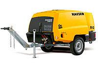 Передвижной строительный компрессор Kaeser М-43