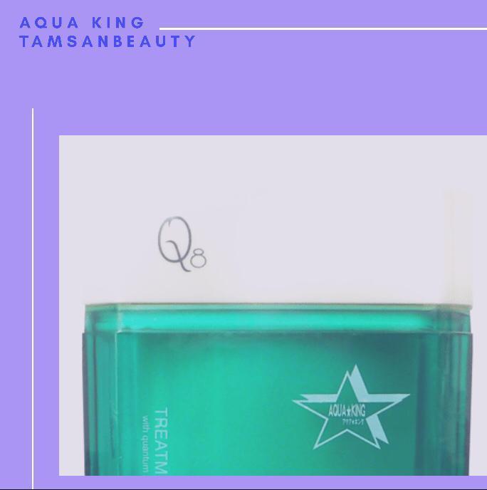 Маска Aqua King