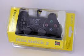 Джойстик Sony Playstation 2 (Original), фото 2