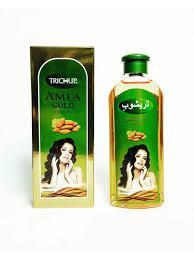 "Масло Амлы  ""Amla Gold"" Hair Oil TRICHUP"
