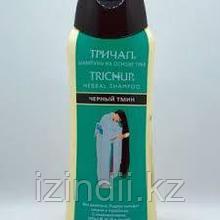 Шампунь с черным тмином, Тричап, 400мл